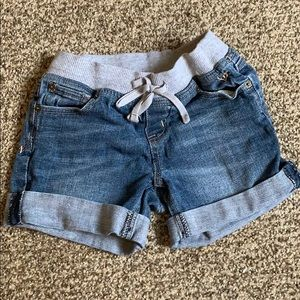 Justice Size 10R Shorts